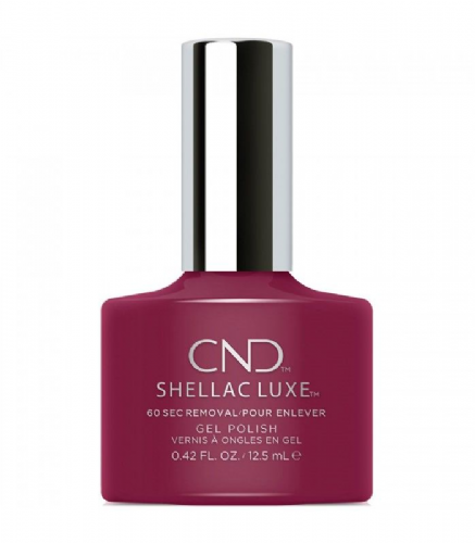 CND Shellac Luxe - Tinted Love